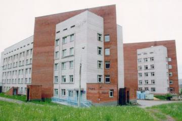 Республиканский онкологический центр, г.Ижевск