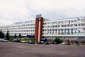 Механический завод, г.Ижевск